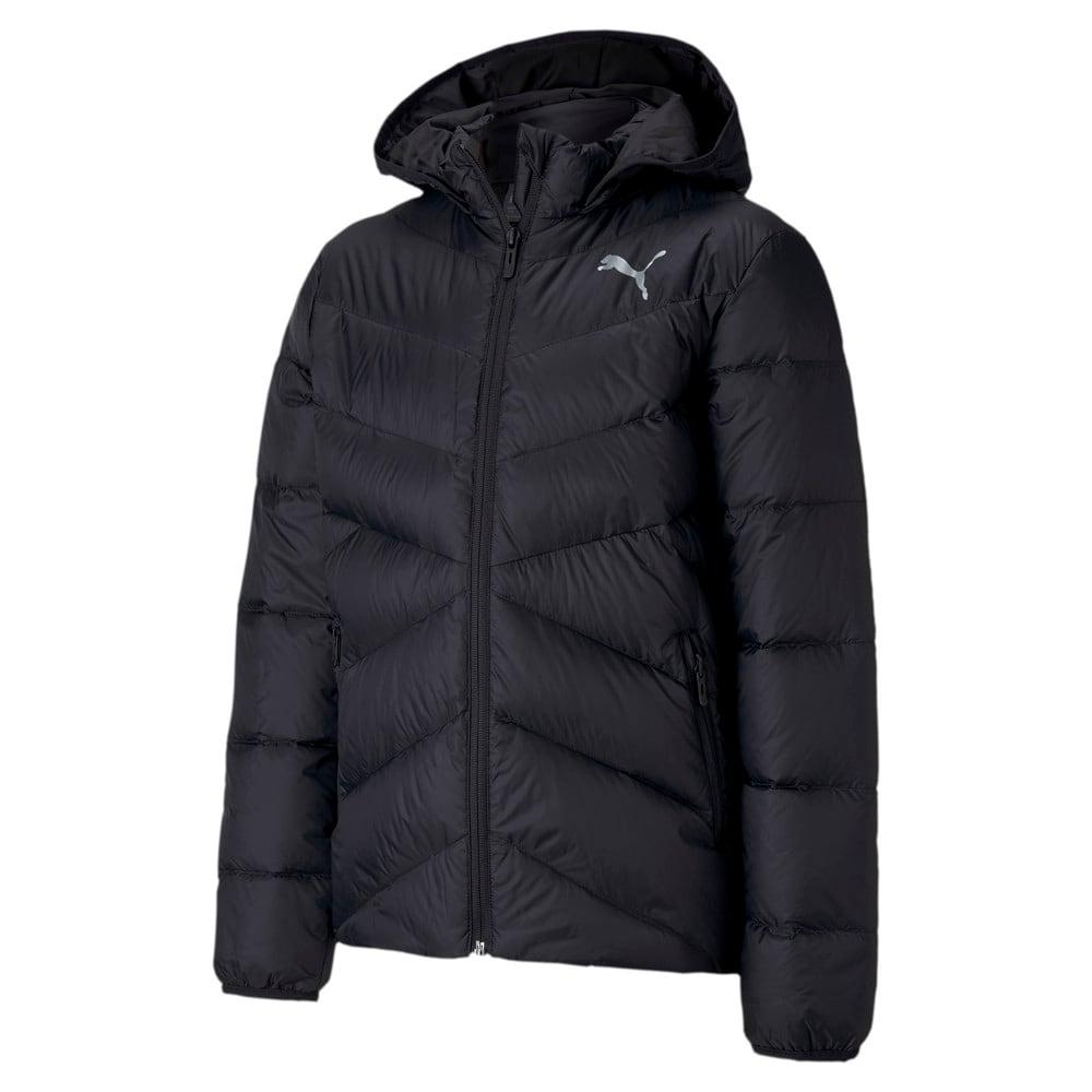 Изображение Puma Детская куртка Packlite Down Jacket B #1