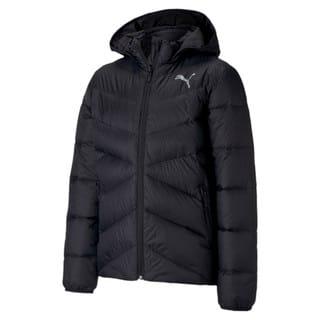 Изображение Puma Детская куртка Packlite Down Jacket B