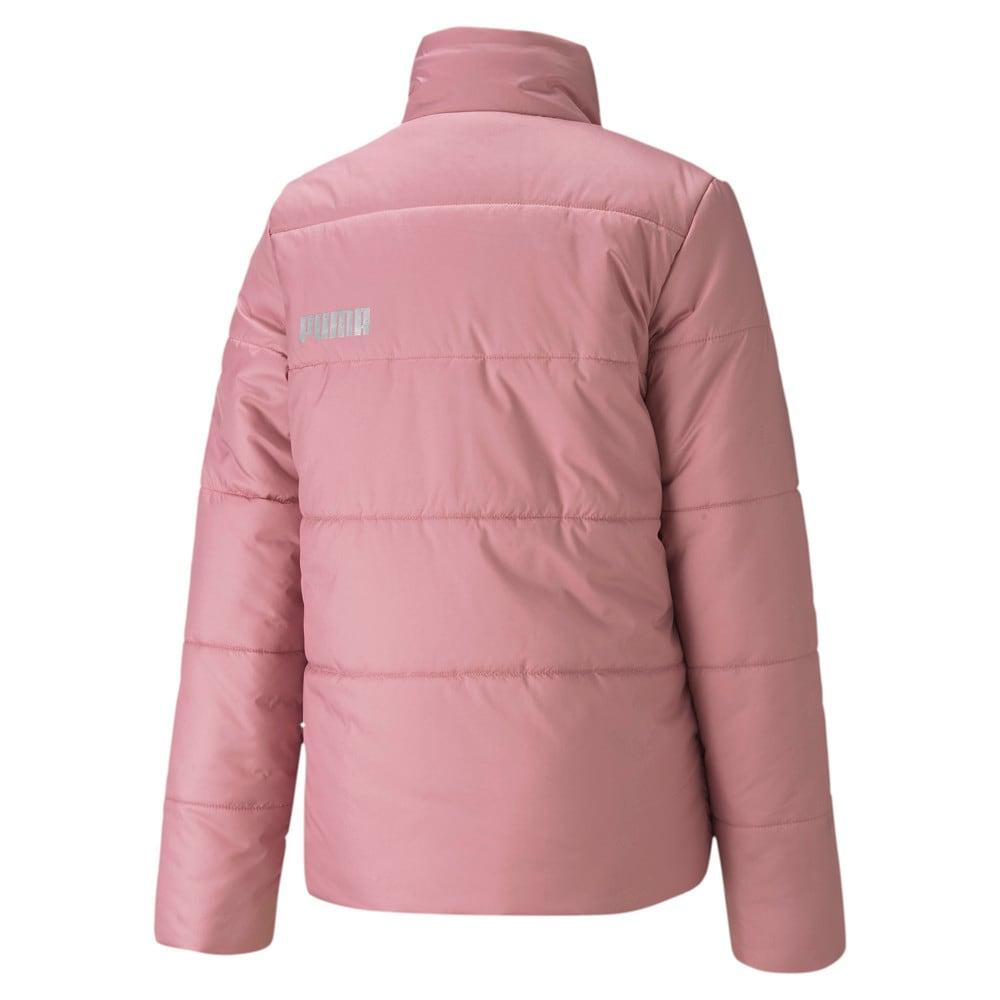 Изображение Puma Детская куртка ESS Padded Jacket G #2