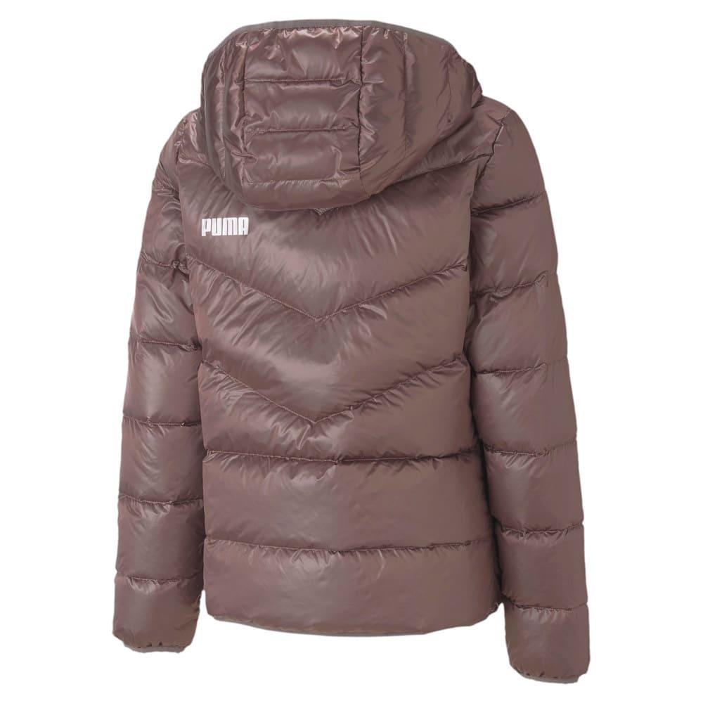 Зображення Puma Дитяча куртка Light Down Jacket G #2