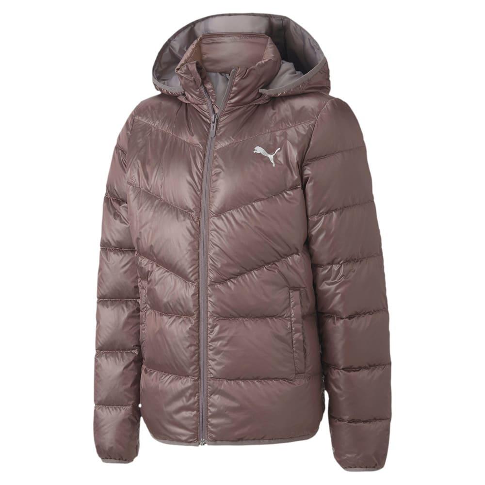 Зображення Puma Дитяча куртка Light Down Jacket G #1