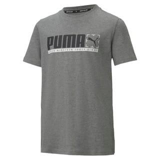 Изображение Puma Детская футболка Active Sports Graphic Tee