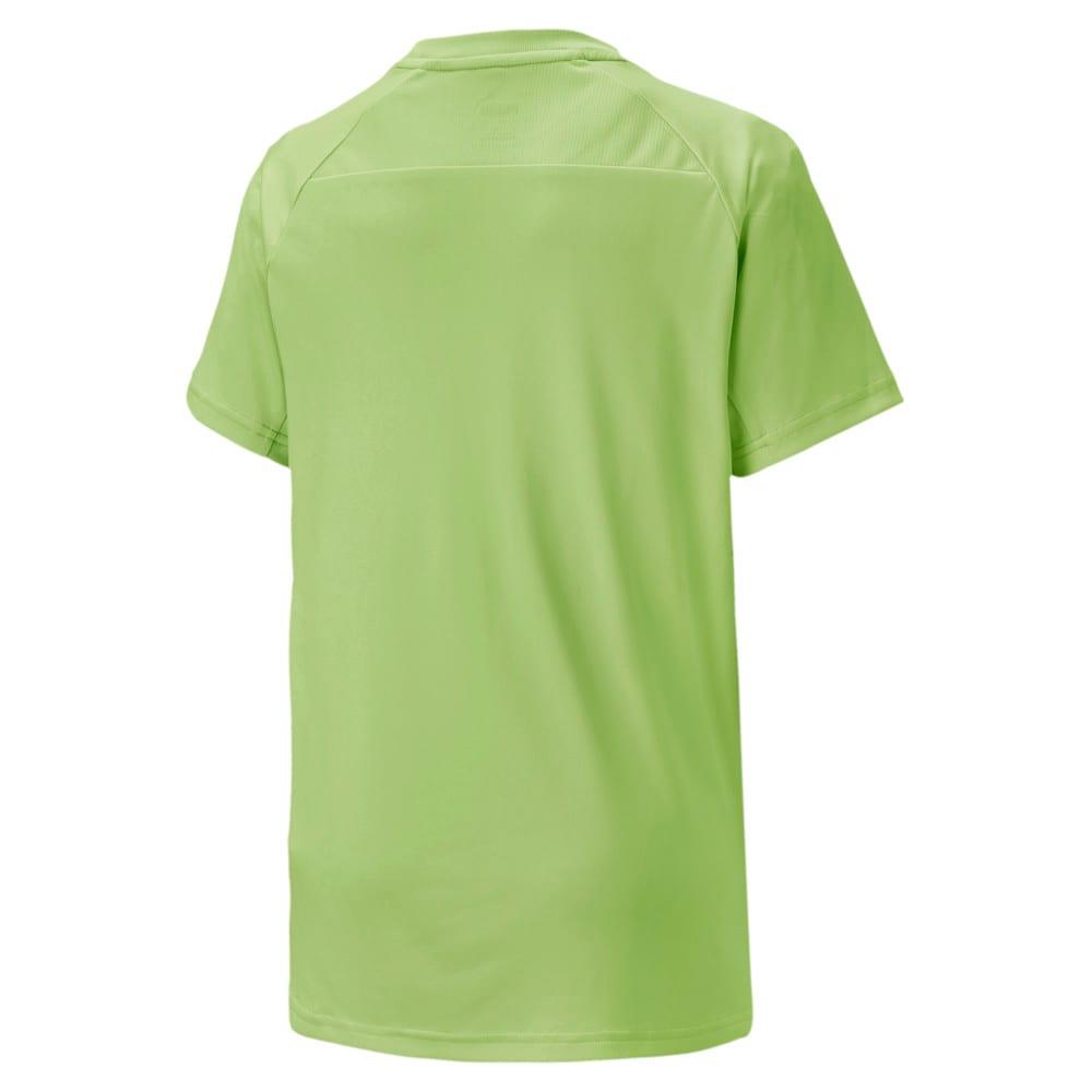 Изображение Puma Детская футболка Active Sports Poly Tee #2