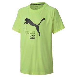 Изображение Puma Детская футболка Active Sports Poly Tee