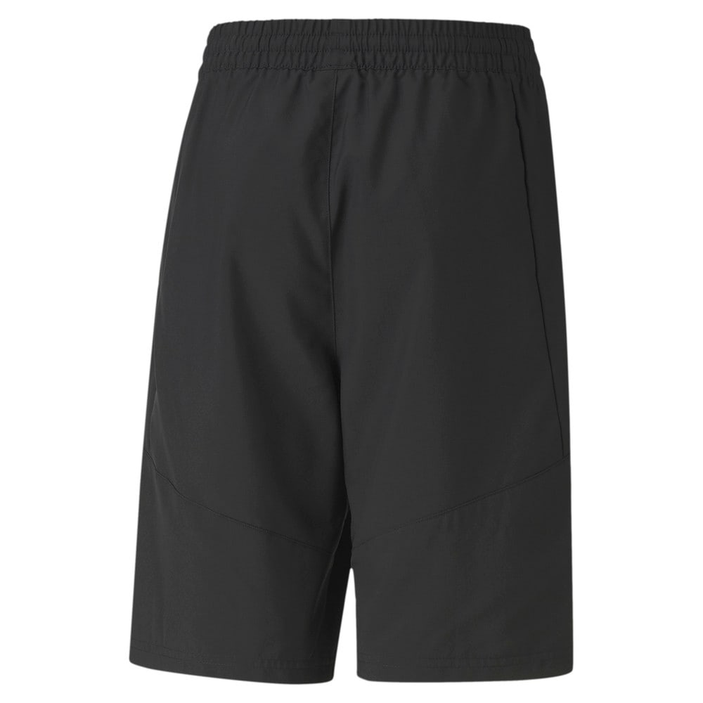 Изображение Puma Детские шорты Active Sports Woven Shorts #2