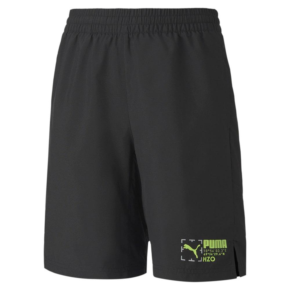 Изображение Puma Детские шорты Active Sports Woven Shorts #1