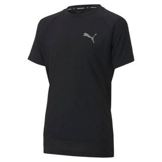 Изображение Puma Детская футболка EVOSTRIPE Tee