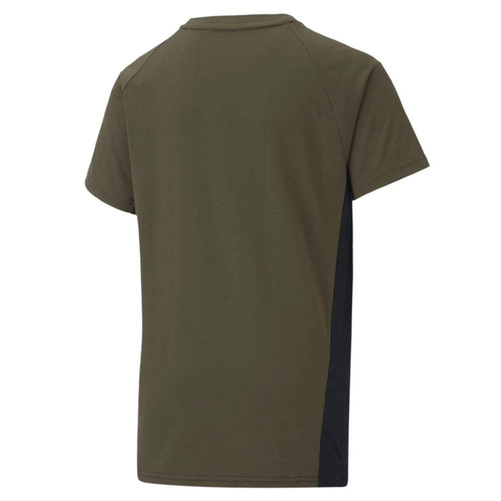 Зображення Puma Дитяча футболка EVOSTRIPE Tee #2