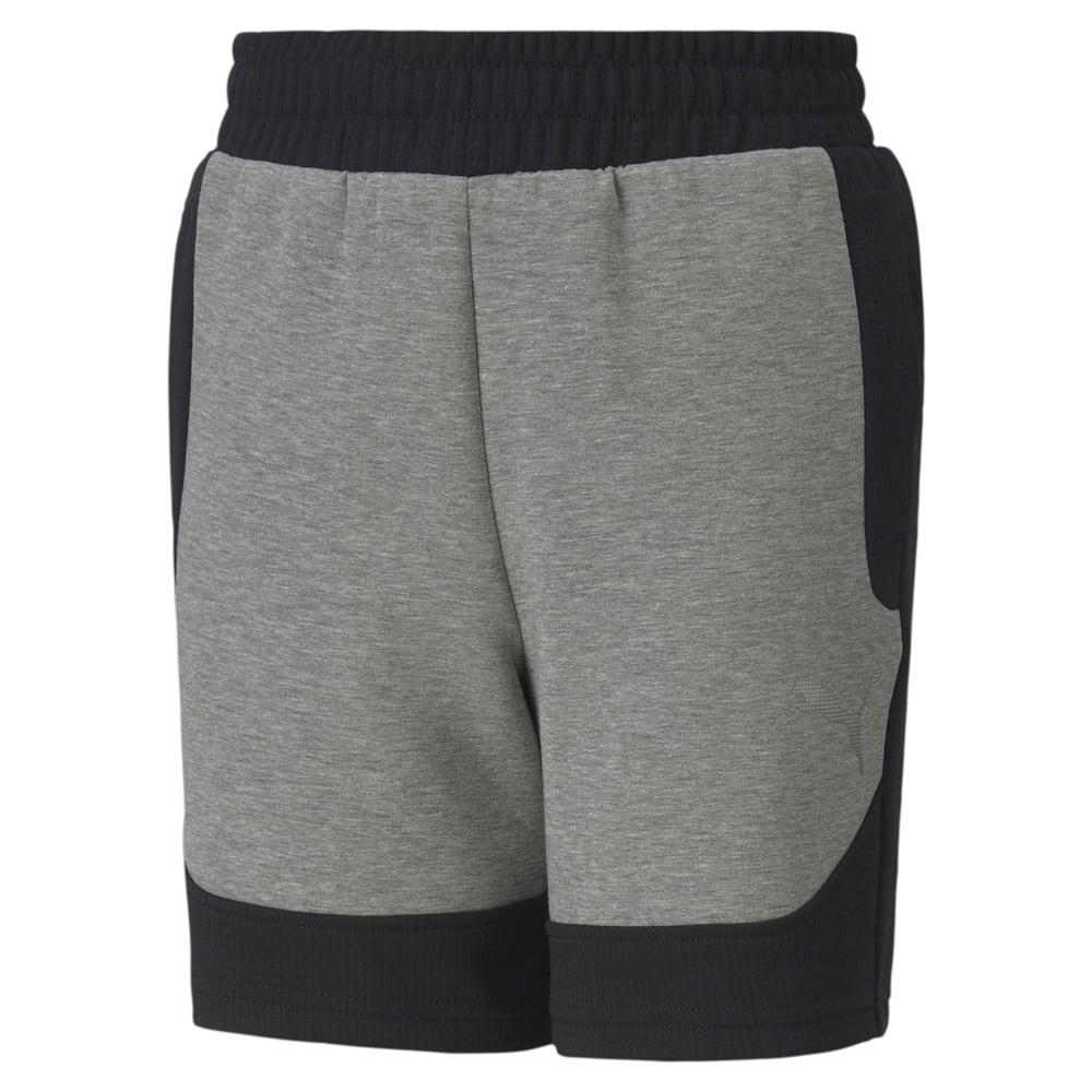 Image Puma Evostripe Youth Shorts #1