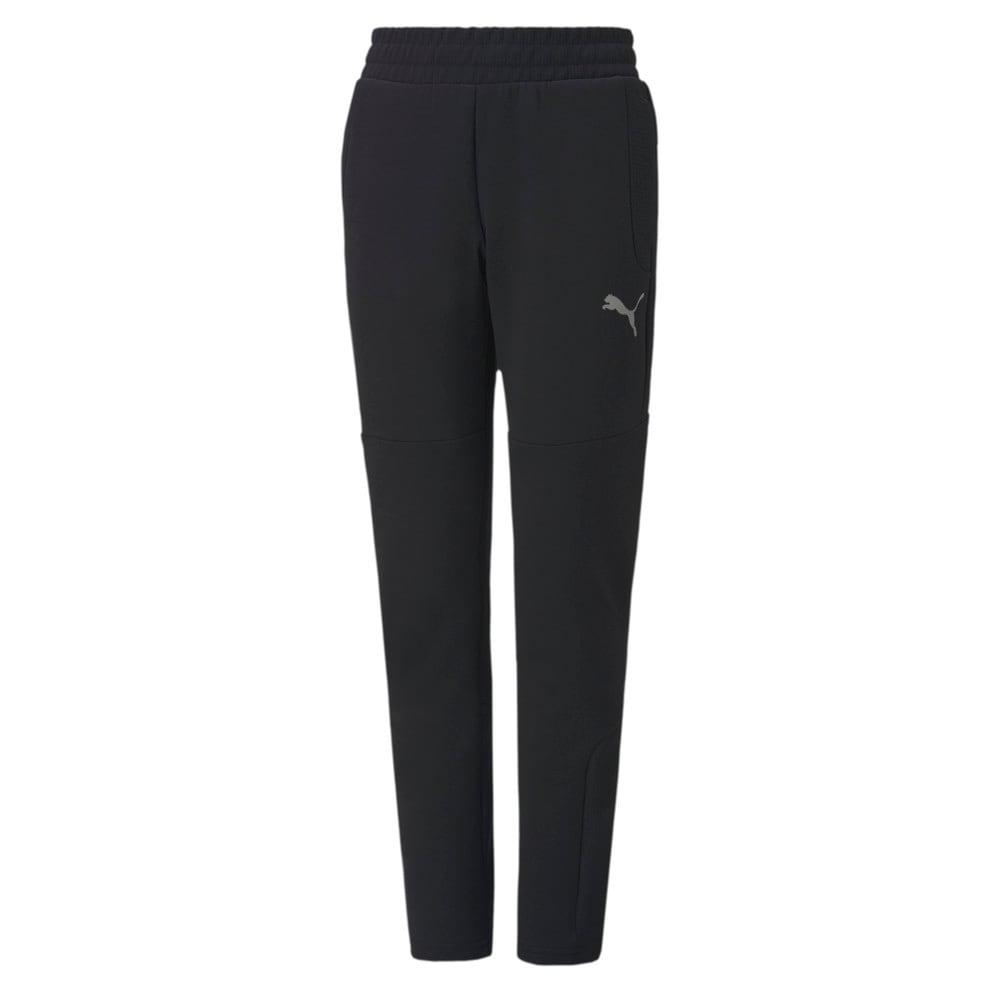 Зображення Puma Дитячі штани EVOSTRIPE Pants #1