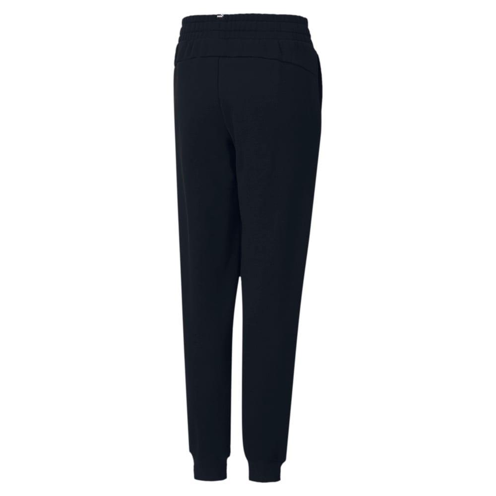 Зображення Puma Штани Essentials 2-Colour Youth Sweatpants #2
