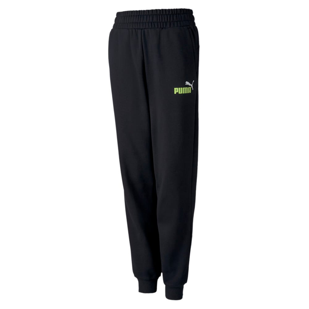 Зображення Puma Штани Essentials 2-Colour Youth Sweatpants #1