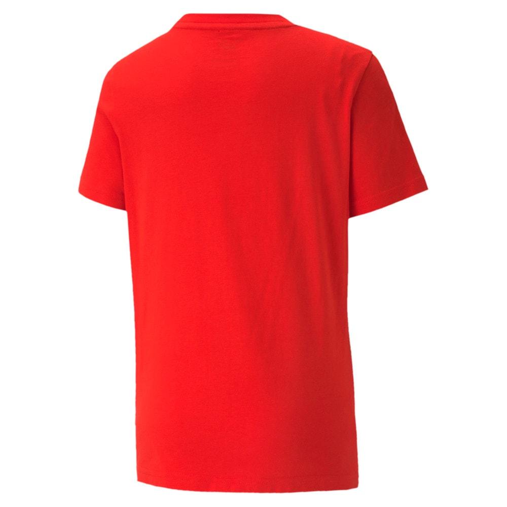 Görüntü Puma REBEL Erkek Çocuk T-shirt #2