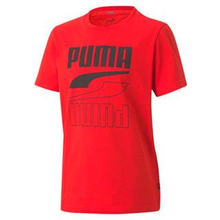 Görüntü Puma REBEL Erkek Çocuk T-shirt