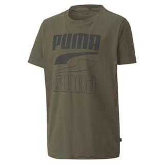 Изображение Puma Детская футболка Rebel Tee