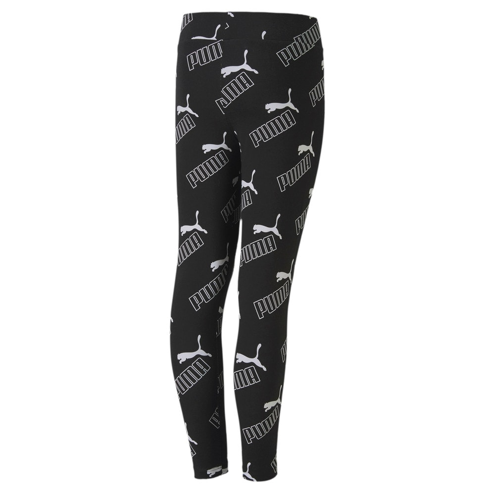 Image Puma Amplified Youth Leggings #2
