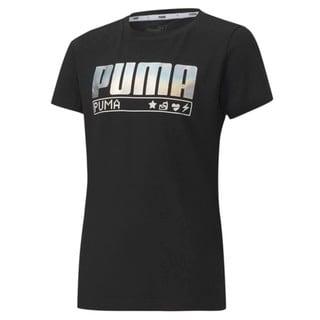 Зображення Puma Дитяча футболка Alpha Tee