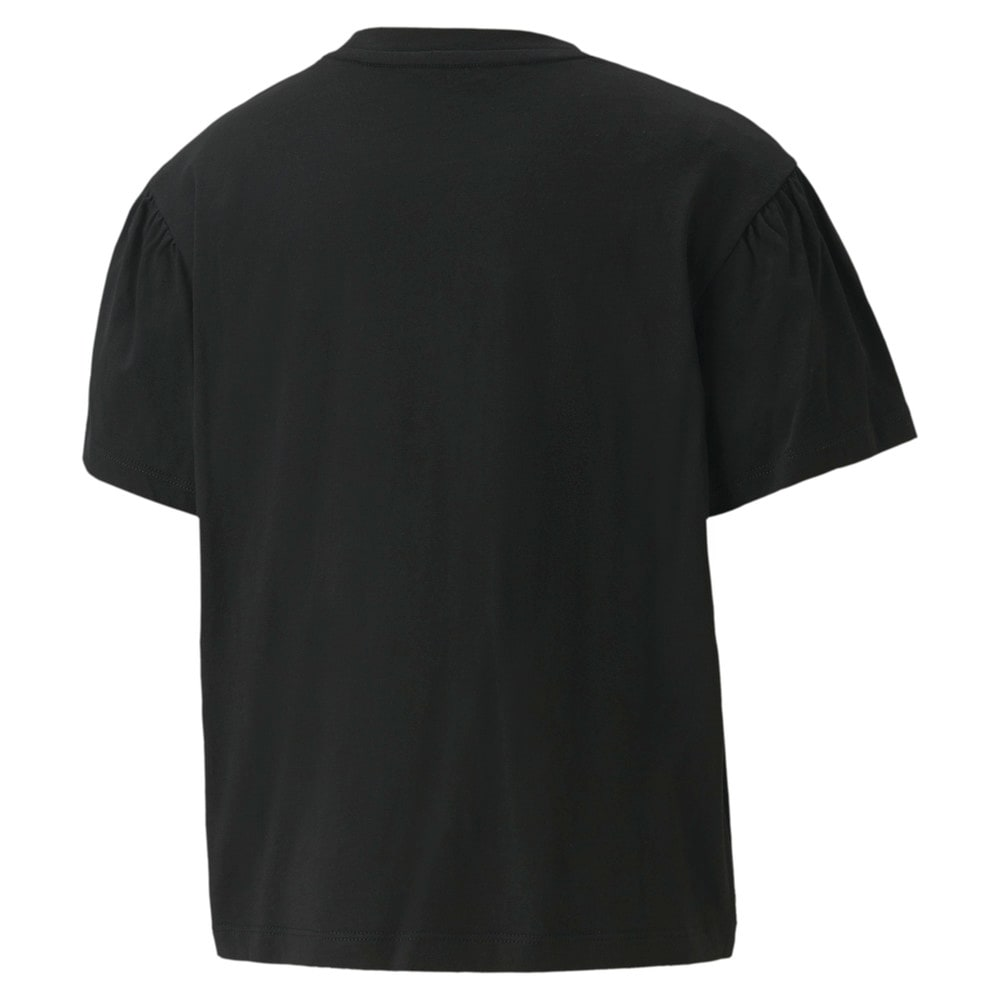 Görüntü Puma Alpha Style Çocuk T-shirt #2