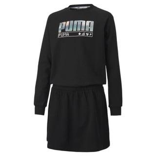 Изображение Puma Детское платье Alpha Dress