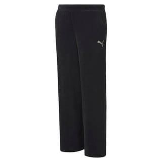 Изображение Puma Детские штаны Alpha Velvet Pants