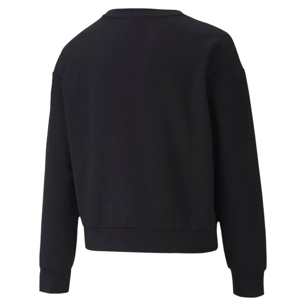 Зображення Puma Толстовка Modern Sports Long Sleeve Youth Sweater #2