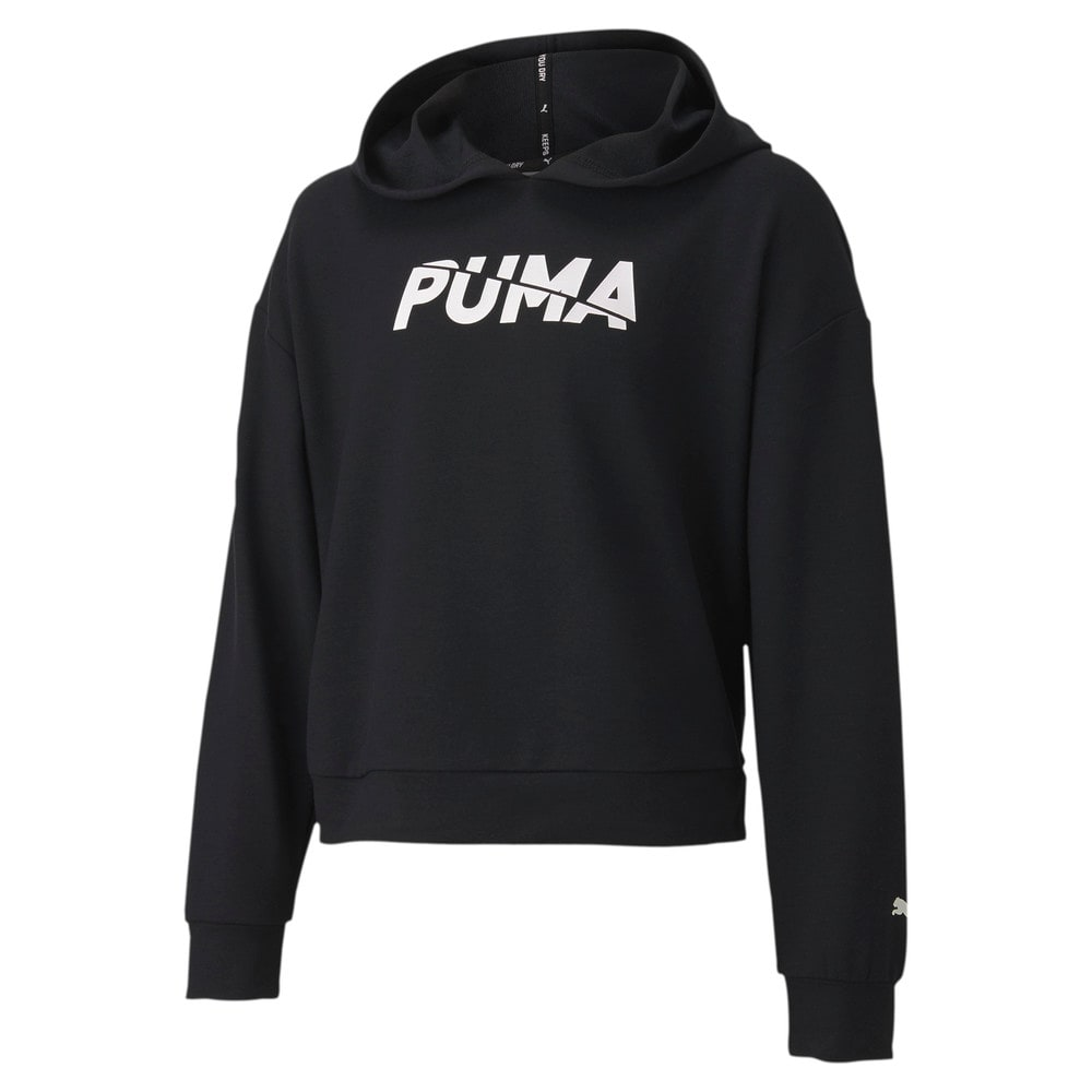 Изображение Puma Детская толстовка Modern Sports Hoodie #1