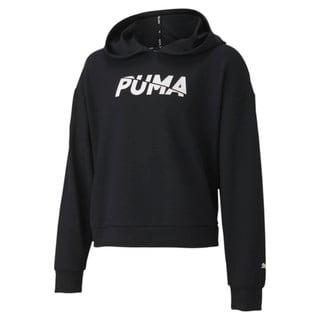 Изображение Puma Детская толстовка Modern Sports Hoodie