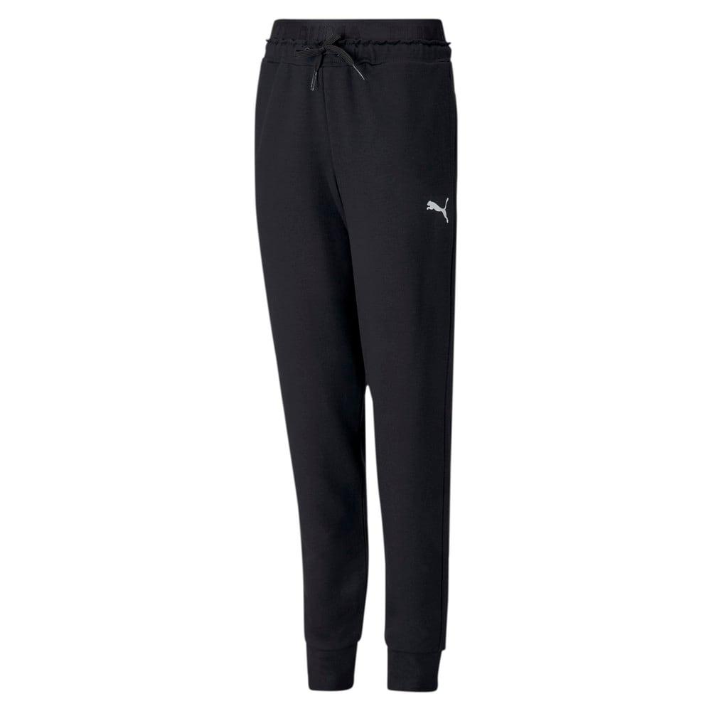 Изображение Puma Детские штаны Modern Sports Pants #1