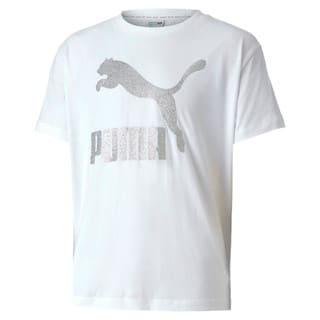Изображение Puma Детская футболка Classics Tee