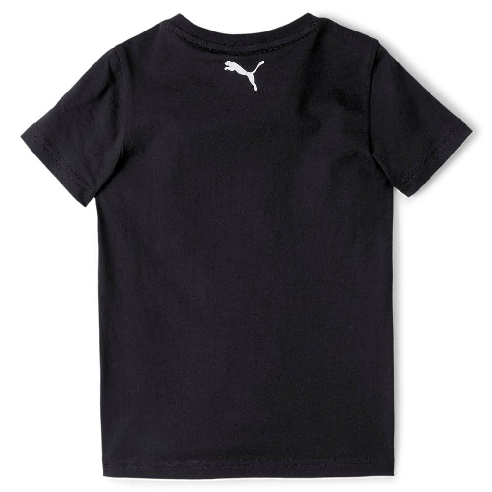 Изображение Puma Детская футболка Animals Tee #2