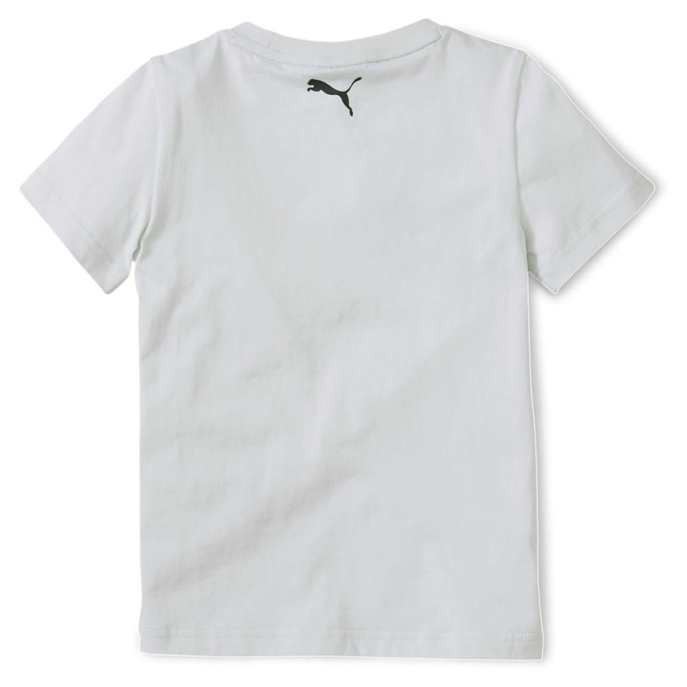 Зображення Puma Дитяча футболка Animals Tee #2