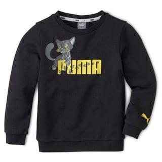 Зображення Puma Дитяча толстовка Animals Crew