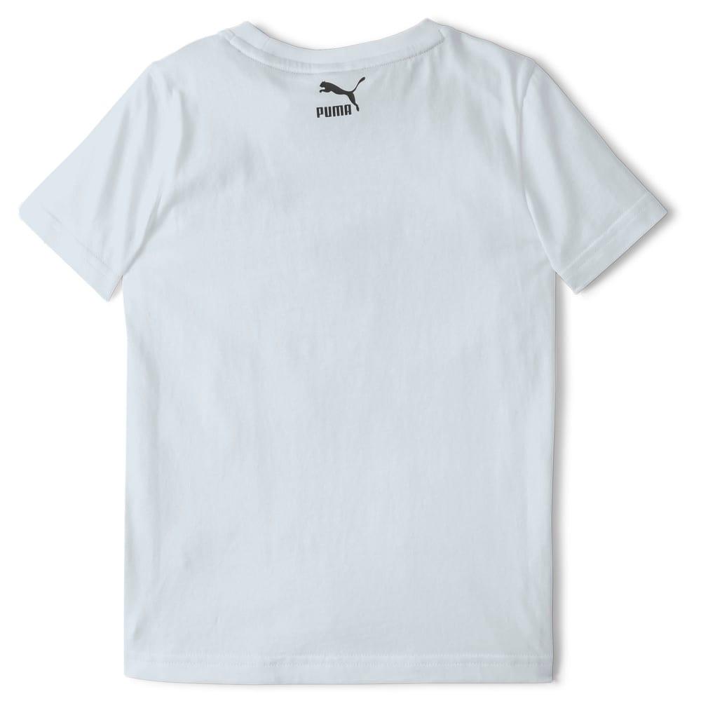 Image PUMA Camiseta Animals Suede Kids #2