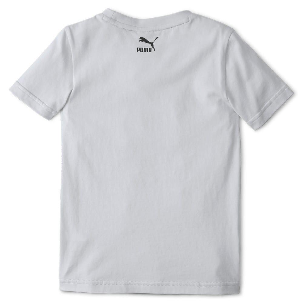 Görüntü Puma ANIMALS Suede Çocuk T-shirt #2