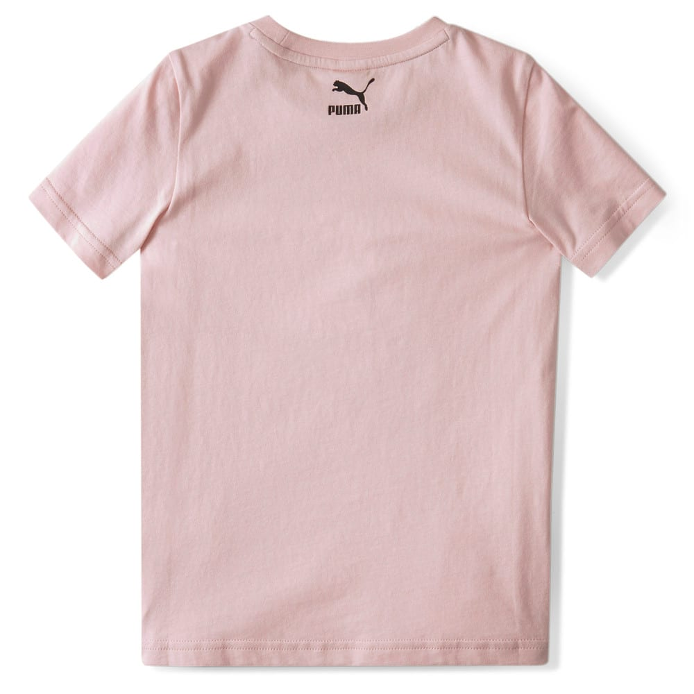 Image PUMA Camiseta Animals Suede Kids #2