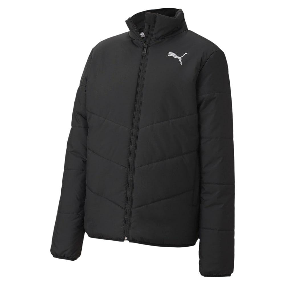 Изображение Puma Детская куртка ESS Padded Jacket B #1