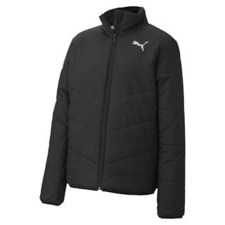 Изображение Puma Детская куртка ESS Padded Jacket B