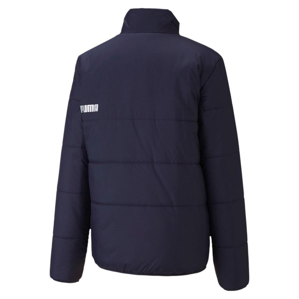 Изображение Puma Детская куртка ESS Padded Jacket B #2