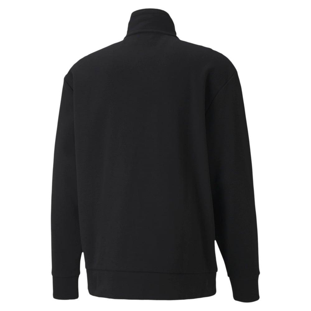 Image Puma NU-TILITY Men's Track Jacket #2