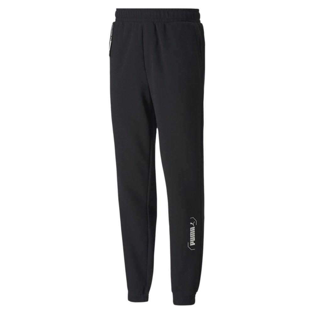 Image Puma NU-TILITY Men's Sweatpants #1