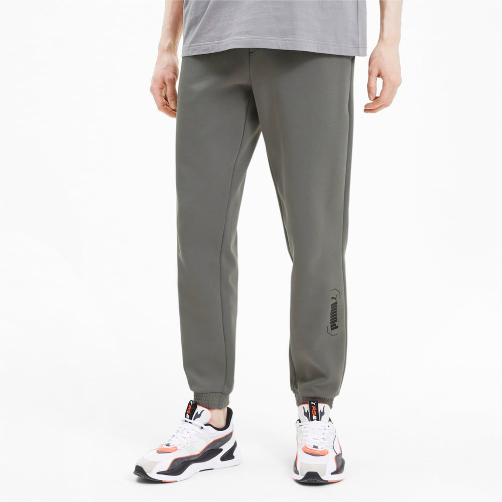 Image Puma NU-TILITY Men's Sweatpants #1