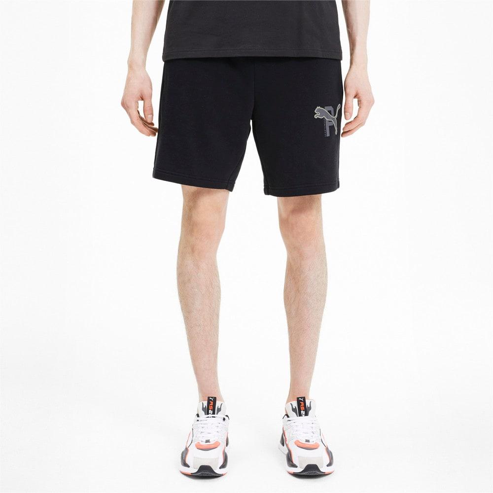 Imagen PUMA Shorts ATHLETICS para hombre #1