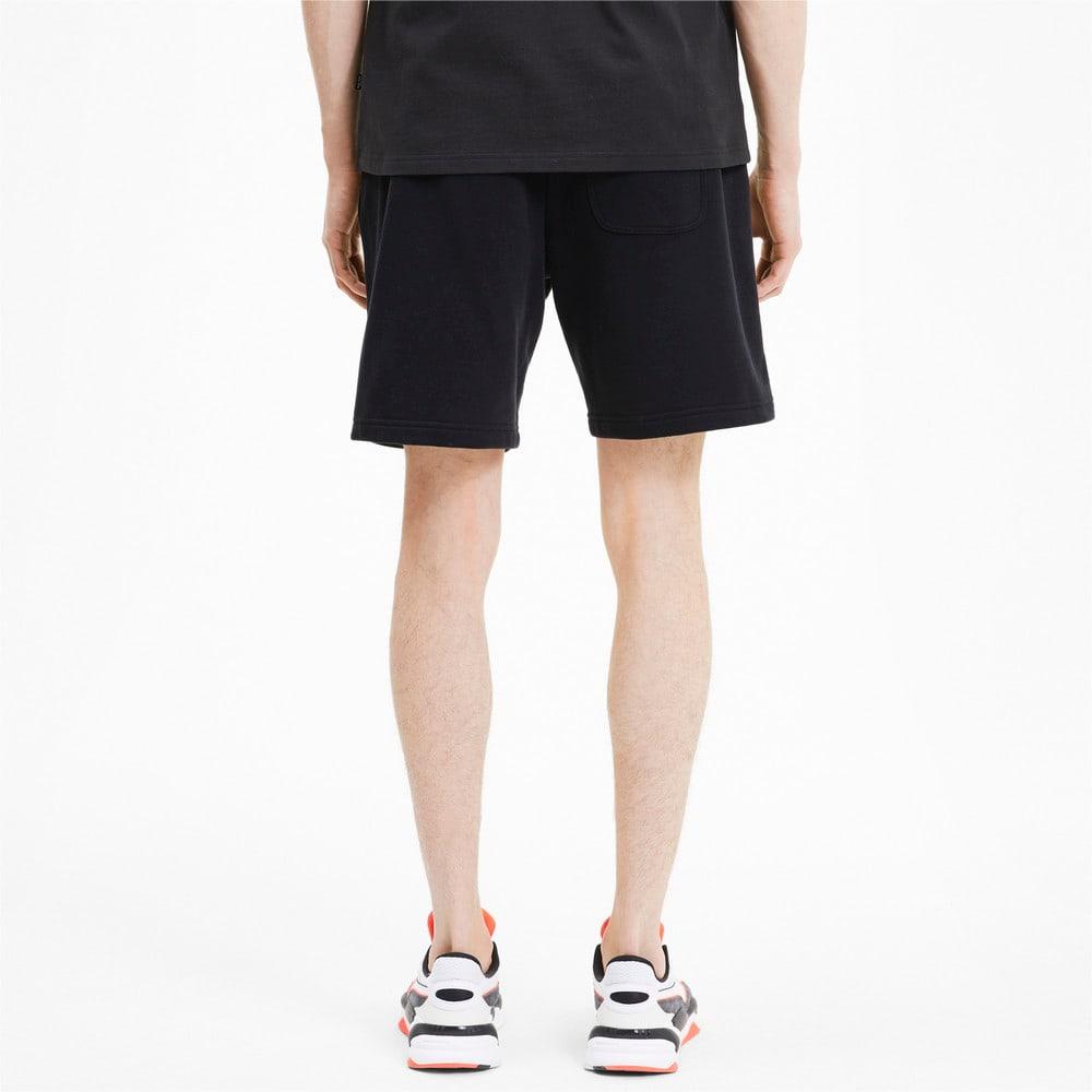 Imagen PUMA Shorts ATHLETICS para hombre #2
