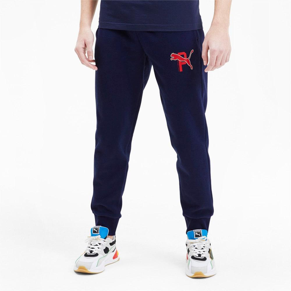 Изображение Puma Штаны ATHLETICS Pants #1