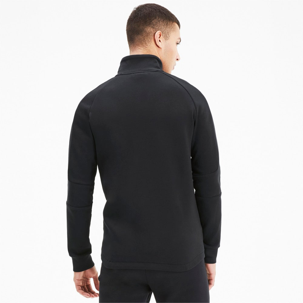 Image Puma Evostripe Men's Track Jacket #2