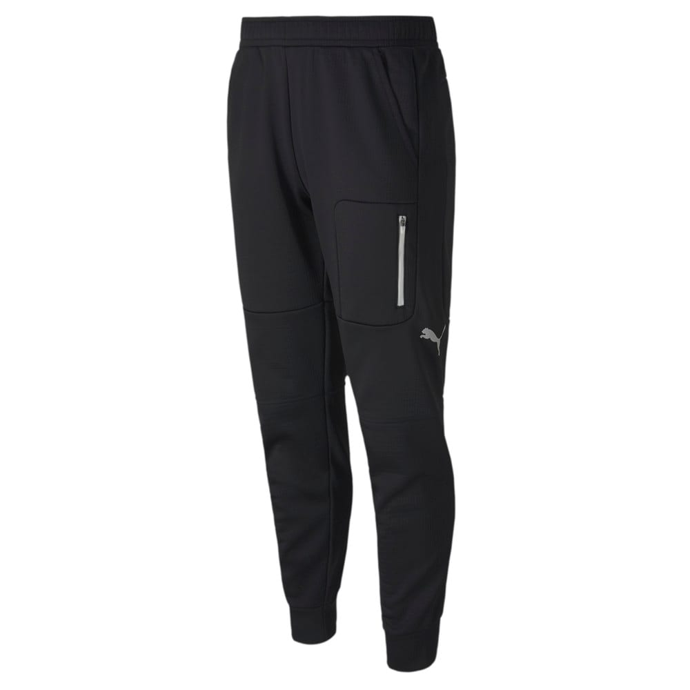 Image Puma Evostripe Warm Men's Pants #1