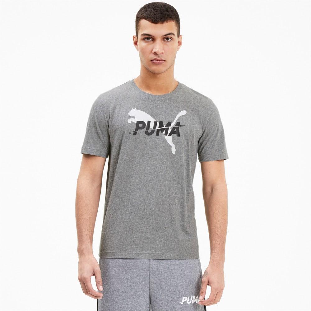 Зображення Puma Футболка MODERN SPORTS Logo Tee #1