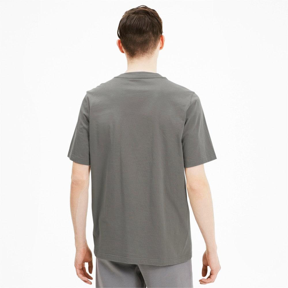 Görüntü Puma NU-TILITY GRAPHIC Erkek T-shirt #2