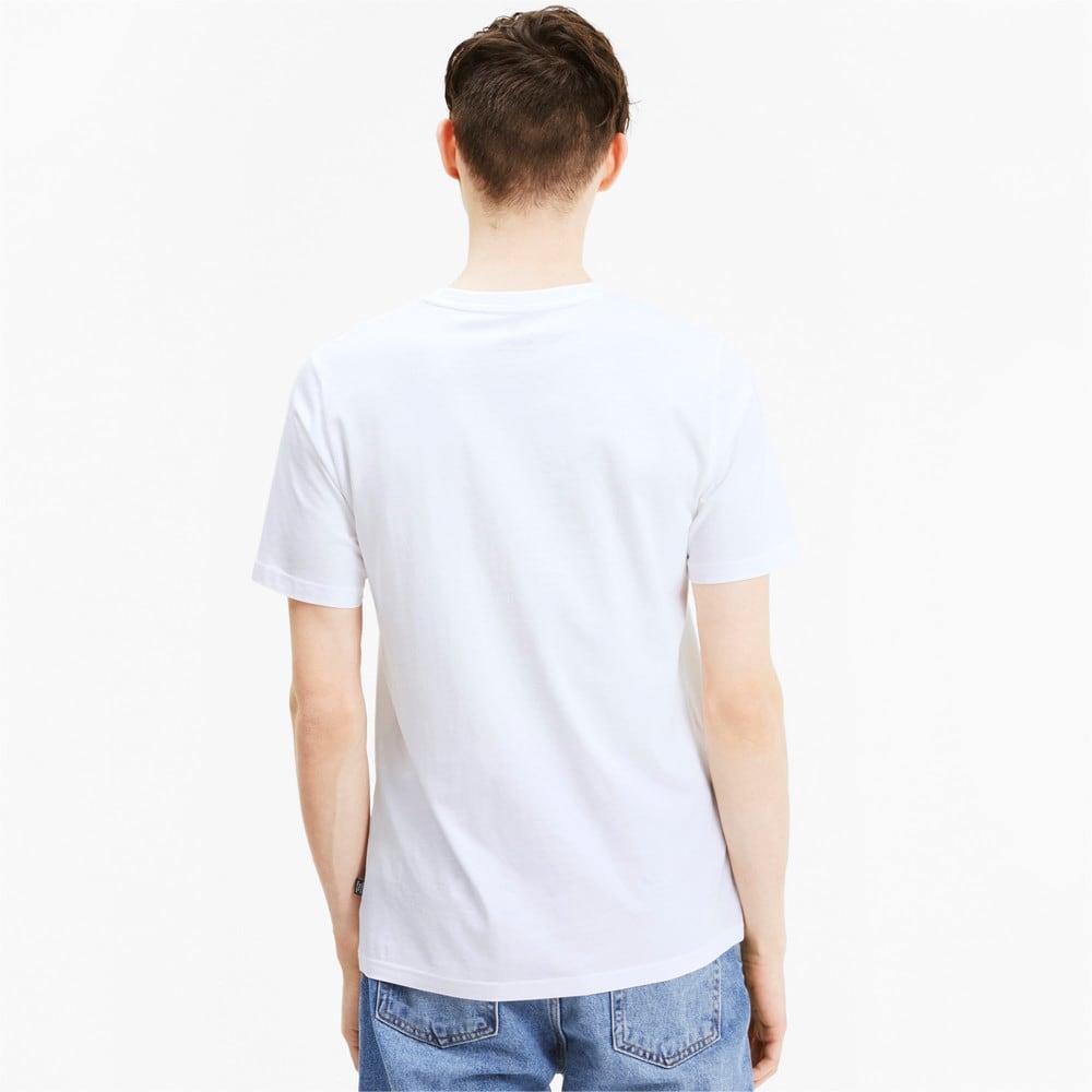 Image PUMA Camiseta Rebel Masculina #2