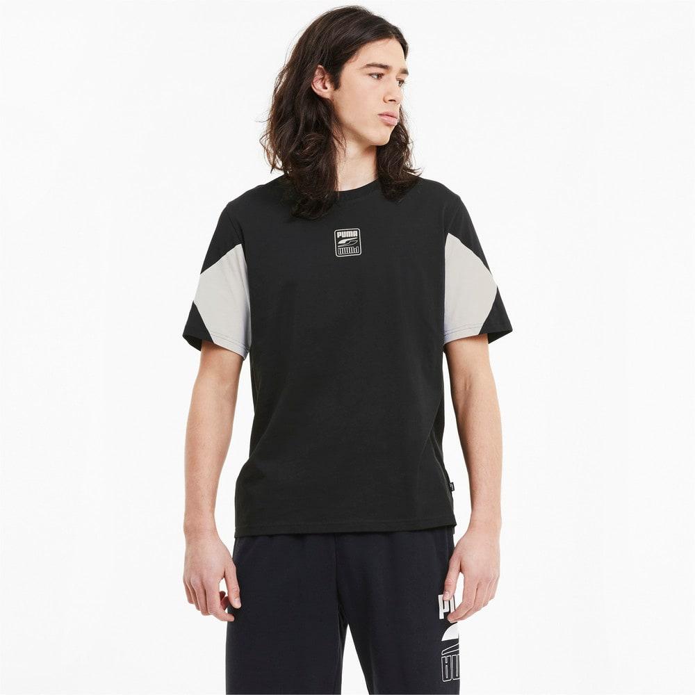 Image PUMA Camiseta Rebel Advanced Masculina #1